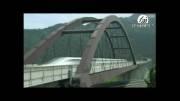 تندرو ترین قطار مغناطیسی جهان