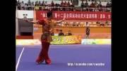 ووشو ، چیان شو، آل چاینا گیمز 2013 تی یوون ، یوته از جه جیان
