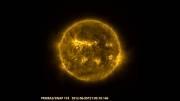 عبور تاریخی سیاره ی زهره از خورشید