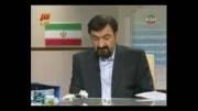 بی ثباتی مدیریتی در دولت احمدی نژاد بیداد می کند! (مناظره رضایی با احمدی نژاد)