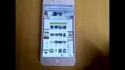 خرید بهترین مدل گوشی ایفون 6 قیمت مناسب چینی و اماراتی
