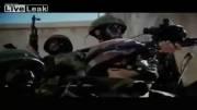 نماهنگی از ارتش عربی سوریه