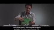در این ویدئو تکه تکه شدن پلی استیشن 4 را ببینید - فارنت