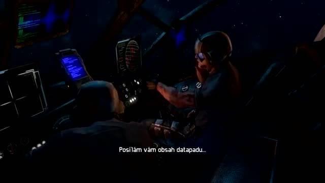 Aliens vs Predator 2010 - All Cutscenes