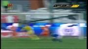 استقلال 1-0 کاسپین قزوین / جام حذفی