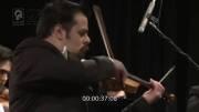 ارکستر سمفونیک  ، محمد معتمدی ،  قمصری کنسرت شیپور صلح