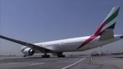 بویینگ 777 Emirates
