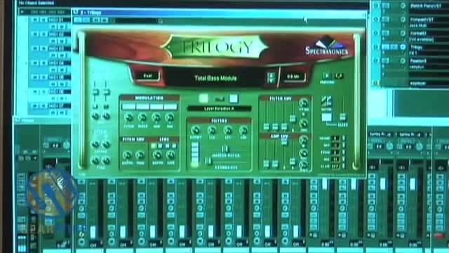 دانلود رایگان VST  بیس Spectrasonics Trilogy