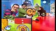 جشنواره کودک برج میلاد تهران