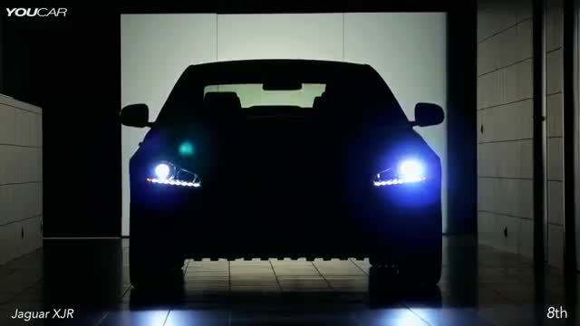 10 خودرو مجلل دنیا