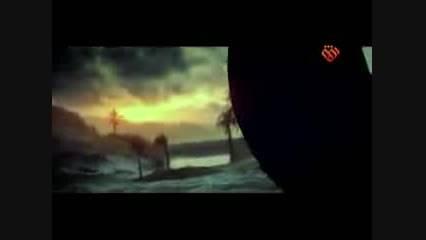 بی قرار:نماهنگ زیبای محسن چاووشی برای 175 غواص شهید