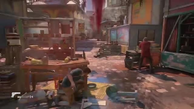 Just Cause 3 - 11 Minutes of New Gameplay | E3 2015 (AM