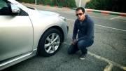 فیلم بررسی و تست مزدا 3 توسط گروه خودرو بانک در تهران