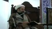 مقتل خوانی عاشورا امام حسین علیه السلام - حجت الاسلام برنا