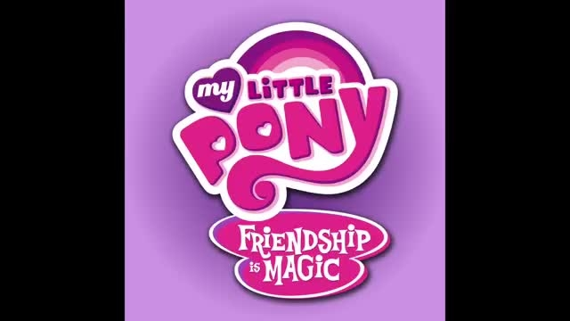 """""""You'll Play Your Part"""" Instrumental - My Little Pony:"""