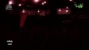 شور فوق العاده از کربلایی حسین عینی فرد ، 6 محرم 92 ، لواءقم