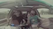 موزیک ویدیو بسیار جذاب دم صبح از شاهین صالحی