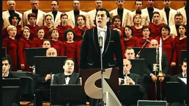 کنسرت شاهکار بینش پژوه ... به نام ایران