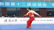 ووشو،مسابقه داخلی فینال تیچی جی ین،ما جی ینچائو، مقام دوم