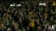 مقدماتی جام جهانی آلمان 3- ایرلند 0