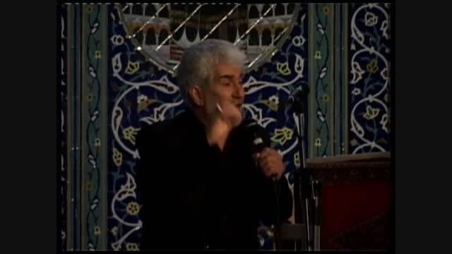 شب هفتم محرم 94 - حاج جواد رسولی - حسینیه اعظم زنجان