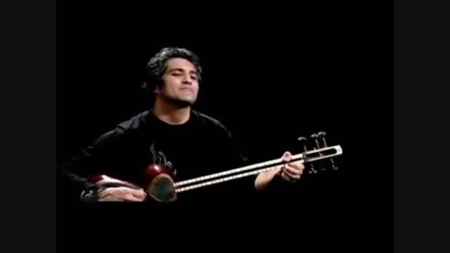 اجرای زنده ترانه ی بارون بارونه ، گروه رستاک