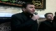 بهرام عراقی روضه اربعین