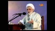 درس هایی از قرآن: دشمنی آمریکا