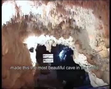 آذربایجان زیبا ، غار 30 میلیون ساله کتله خور زنجان