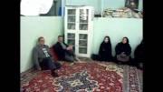 جلسه توجیهی مدیریت دبیرستان پسرانه مفتاح با اولیا دانش آموزان پایه سوم