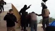 قتل عام جوانان شیعه توسط داعش
