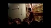 شور زیبا /حمید علیمی :یادواره شهدا (تهران)۹۳