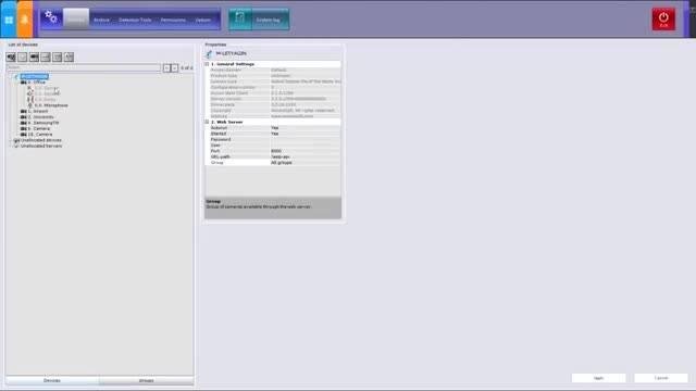 تنظیمات ایجاد وب سرور اکسون سافت www.cheshmesevom.com
