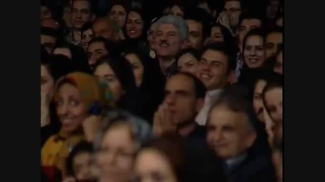 کمدی و طنز بسیار خنده دار و دیدنی حسن ریوندی