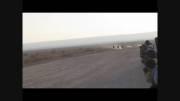 مسابقات اسب سواری بندو - قهرمانی علی محمدی