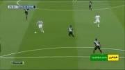 گل ها و خلاصه بازی رئال مادرید 2 - 0 کوردوبا