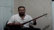 Alireza zahedi(چیزی نگو)