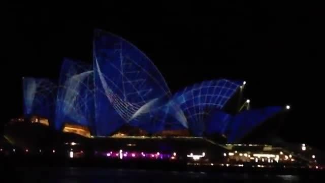 آشنایی با خانه اپرای سیدنی - استرالیا 3