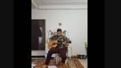 اجرای زنده آهنگ شفا