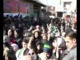 تعزیه خوانی روز عاشورا 1390روستای دارابکلا شهرستان ساری استان مازندران