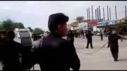 ندای مرگ بر آمریکا توسط هیات عزاداران امام حسین فراشبند