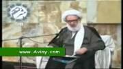 حاج اقای تهرانی