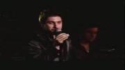 اجرای آهنگ پرنده احسان خواجه امیری -کنسرت 1386