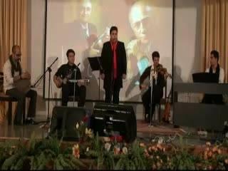 چهارمضراب و آواز همایون - گروه همایون - موسیقی اراک