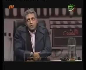 تقلید صدای مهران مدیری - سامان گوران