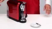 دستگاه Carina - طرز تهیه Espresso Del Duca