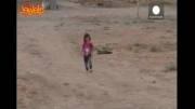 تجاوز به دختر 14 ساله توسط داعش