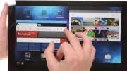 آنباکس lenovo yoga tablet 2 pro