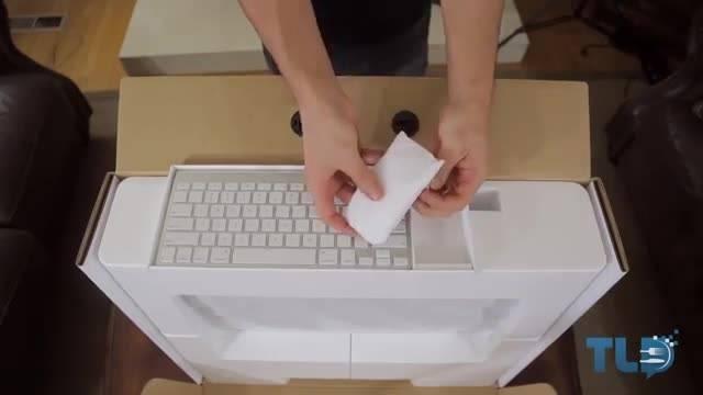 نقد و بررسی محصولات اپل   IMAC