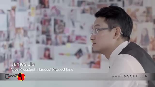 معرفی گوشی Huawei P8
